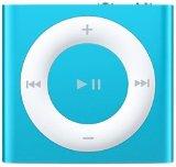 新色 Apple iPod shuffle 2GB ブルー MD775J/A
