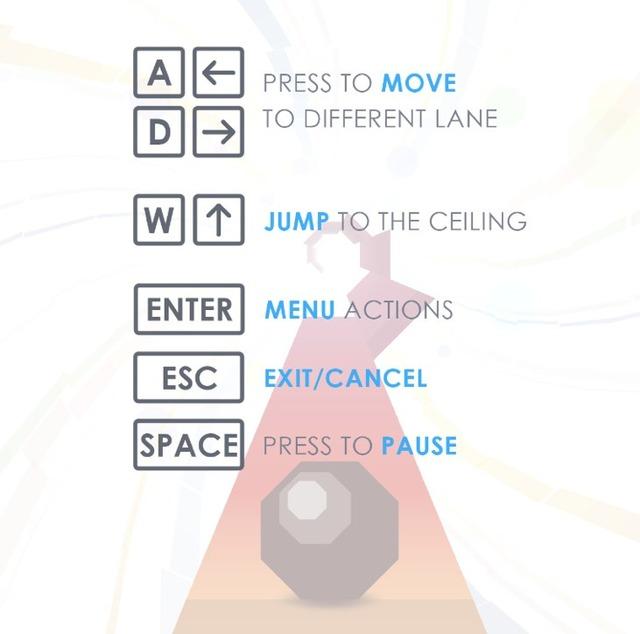 Octagon-の遊び方