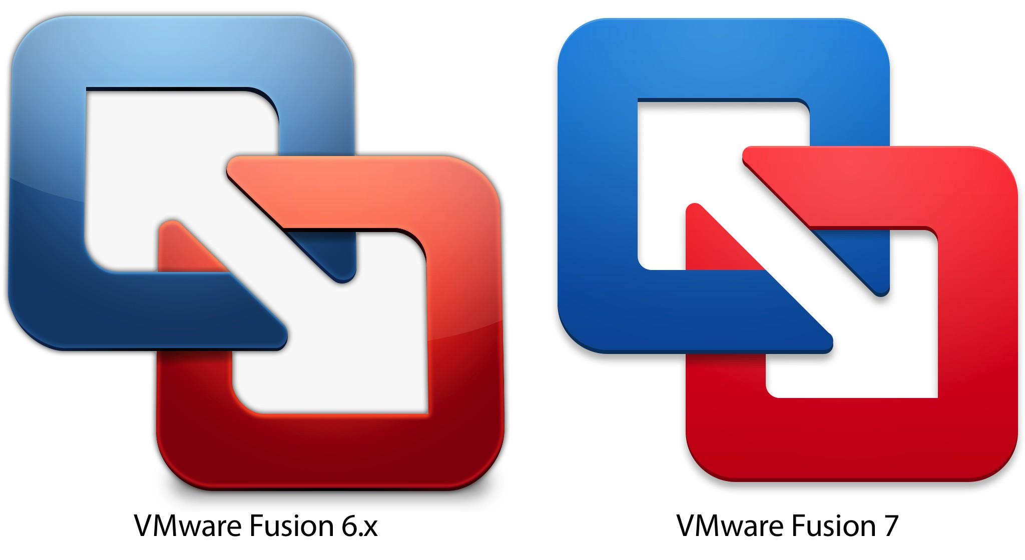 vmware mac用仮想環境構築アプリ vmware fusion pro 7 をリリース