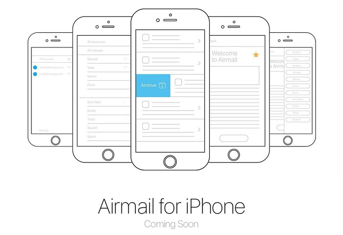 Airmail-for-iPhone-comig-soon