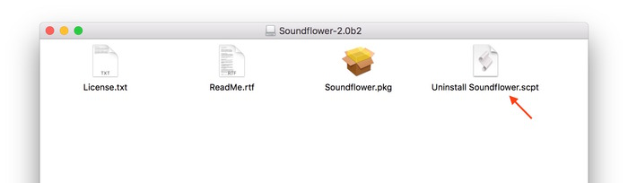 Uninstall-Soundflower-Hero