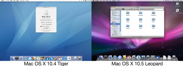 Mac-OS-X-Tiger-Leopard