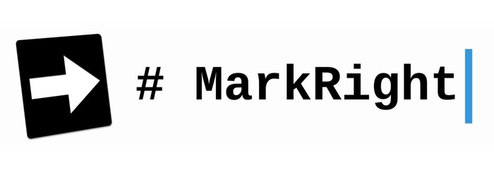 MarkRight-Hero