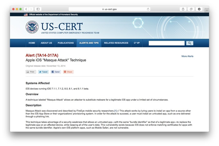 US-Cert-Masque-Attack-Alerts