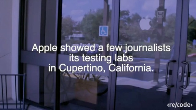 Apple-showed-a-few-journalists-its-tesing-labs