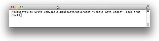 Mavericks-defaults-Enable-AptX-Terminal