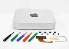 OWC Mac mini (Mid 2011 / Late 2012) 上段ベイ用のSSD増設補助キット DIYIMM11D2