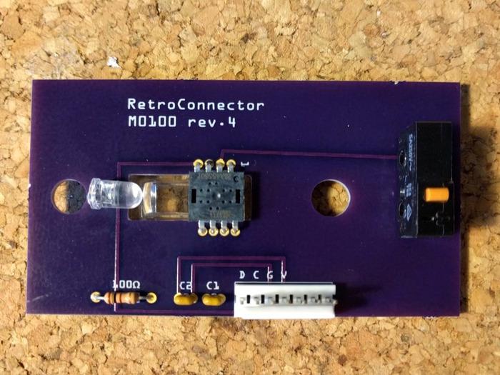 RetroConnector-M0100-Rev4