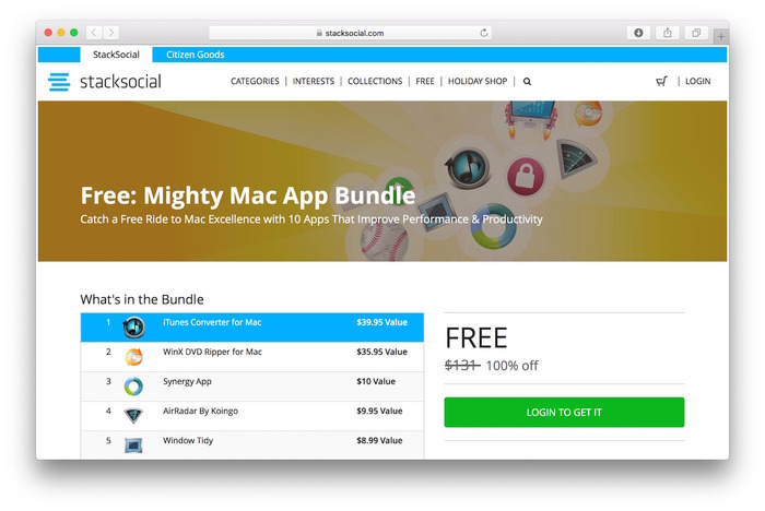 StackSocial-Free-Mighty-Mac-App-Bundle