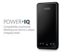 Anker® Astro E3 第2世代 10000mAh 大容量モバイルバッテリー iPhone / iPad / iPod / Xperia / Galaxy / Nexus / 3DS / PS Vita / ウォークマン他対応 【PowerIQ搭載】 79AN7917-BA