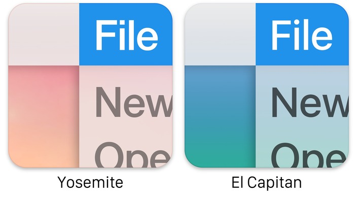 Yosemite-and-El-Capitan-GeneralPrefsicons