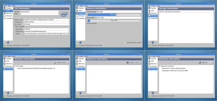 xhyve-ubuntu-sysinfo-hardware-info