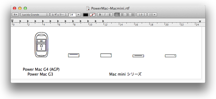 Power-Mac-G4-AGP-G3-Mac-mini