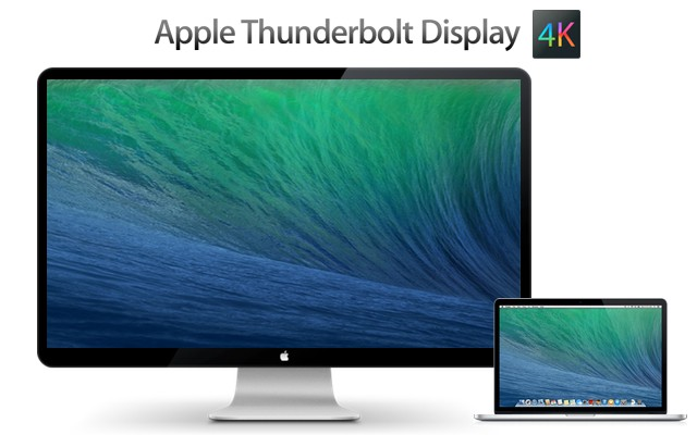 Apple-4K-Thunderbolt-Display
