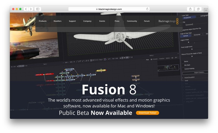 Blackmagic-Design-Fusion-8-for-Mac-Hero