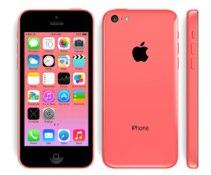 【海外版SIMフリー】Apple iPhone5C 16GB Pink ピンク【sim free シムフリー】