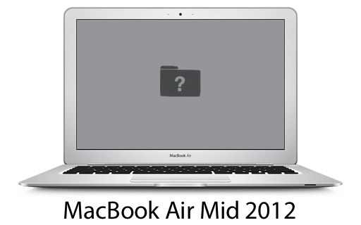 MacBook Air Failure Hero