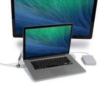 "Landing Zone DOCK 15"" MacBook Pro15インチRetinaディスプレイモデル用 並行輸入品"