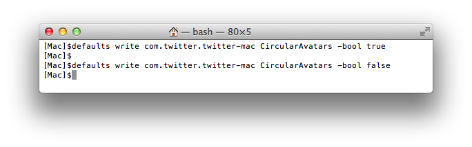 Twitter-for-Mac-CircularAvaters-Terminal-defaults