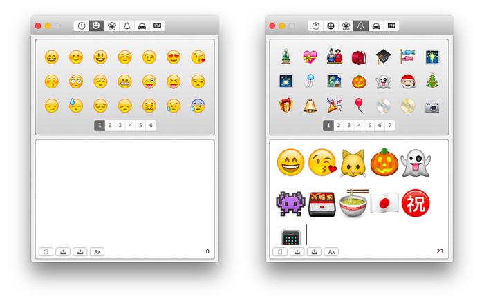 Emoji-Pad