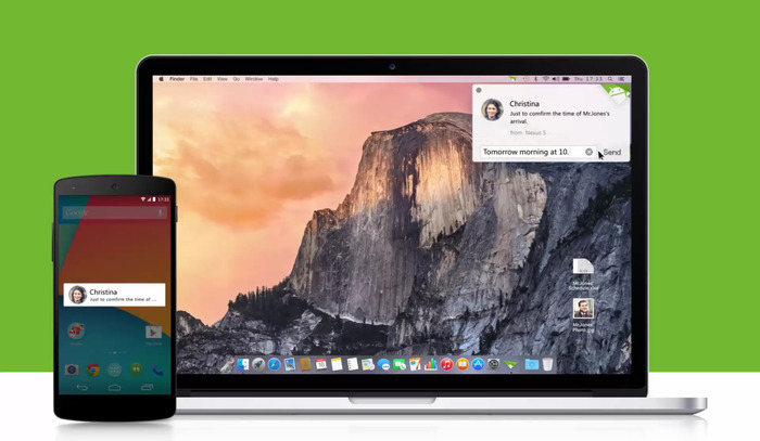 AirDroid-SMS-to-Mac