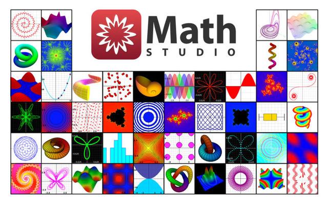 MathStudio-Hero