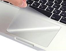 パワーサポート トラックパッドフィルム for MacBook 13inch/MacBook Pro 15inch PTF-50