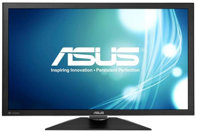 ASUSU-PQ321-4Kモニター