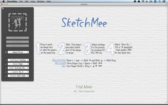 SketchMeeの使い方