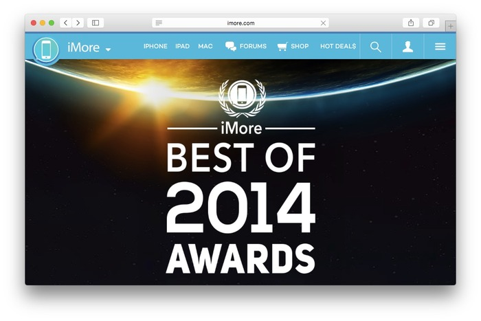 iMore-Best-of-2014-Awards