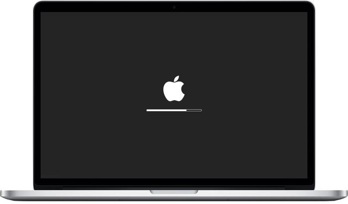 Image result for resart  macbook