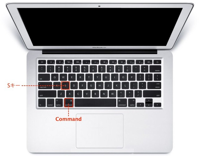 MacBook-Air-Keyboard-Overview