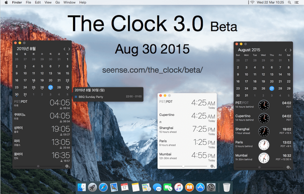 The-Clock-3-Beta-Seense
