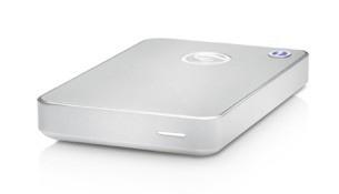 G-Technology (HGST) G-DRIVE mobile Thunderbolt 1TB Thunderbolt/USB3.0対応 外付けポータブルハードディスク 【3年保証】 0G03043AZ