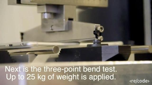 iPhone6Plus-three-point-bend-test-movie