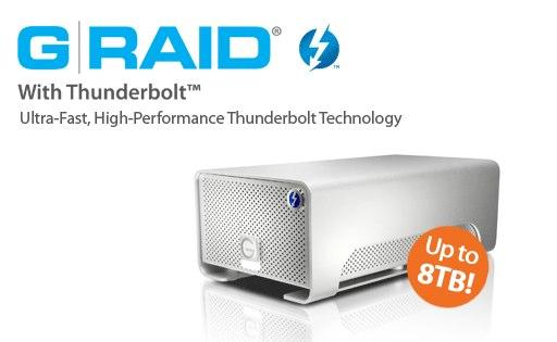 G-RAID-Thunderbolt-HDD