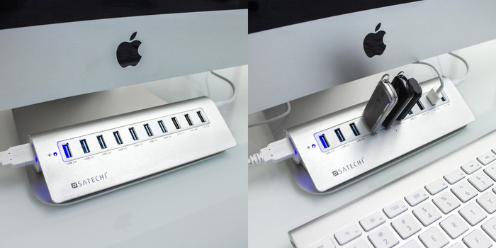 Satechi-10port-USB-Hub-for-iMac