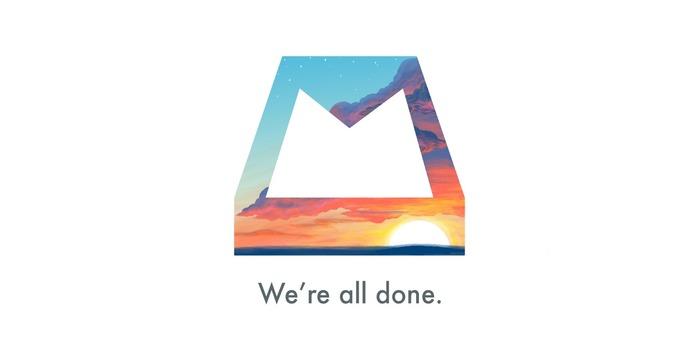 Mailbox-down