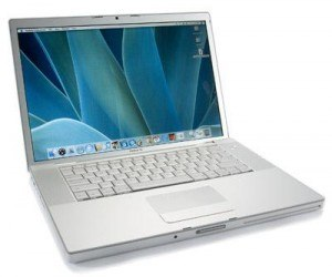 MacBook Pro Late 2009 Hero