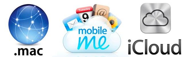 DotMac-MobileMe-iCloud