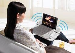 Logitech ノートPC用 クッション/ステレオスピーカー Speaker Lapdesk N550 14.1インチまでのノートPCに対応