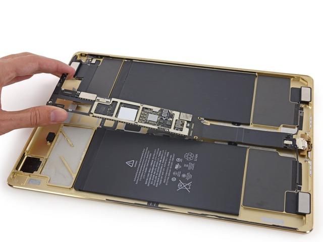 iPad-Pro-logic-board