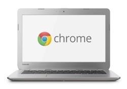 東芝 Toshiba Chromebook 2 クロームブック (Intel Celeron 1.4GHz/2GB/SSD16GB/13.3inch/Chrome OS/Silver) CB35-A3120 並行輸入品
