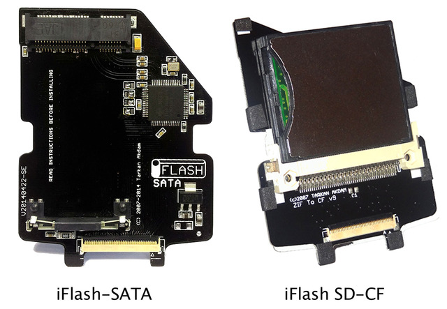 iFlash-SATA-and-SD-CF