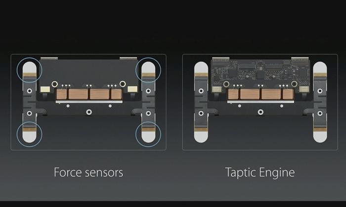12inch-Retina-MacBookの感圧タッチトラックパッド