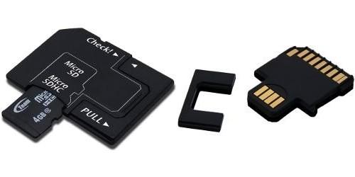 microSD-SD変換アダプタ-CR-MD03