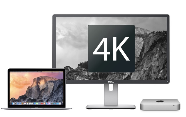 Mac-mini-4K-60Hz-SST-not-Support