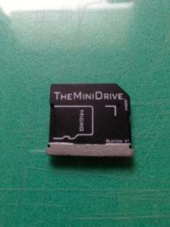 The-MiniDrive-を買ってみた3