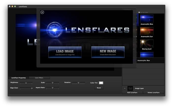 LensFlares-Hero