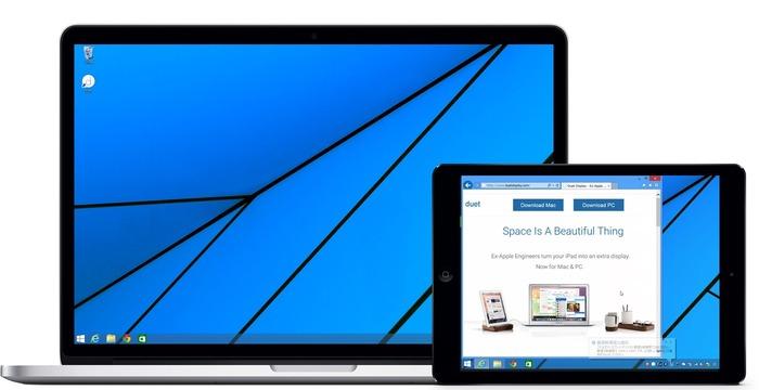 Duet-Dispya-MacBook-Pro-iPad